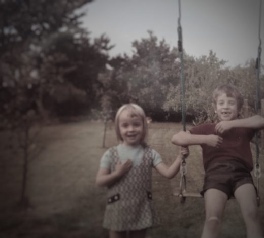 Kindheit